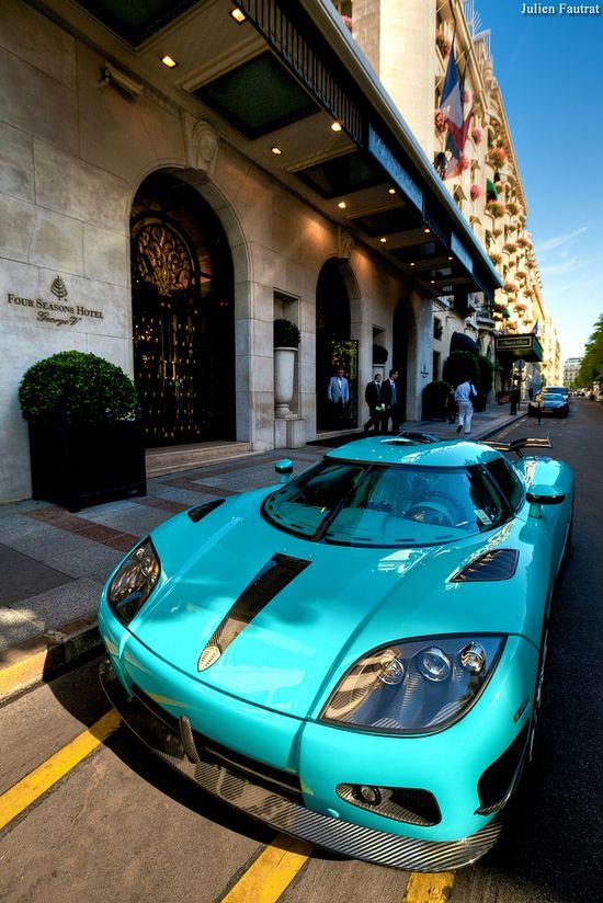 Luxurious Sport Car #cars, #autos, #bestofpinterest, #Hodgepodge, facebook.com/...