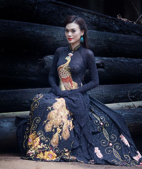 Ao dai collection