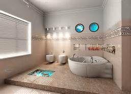 Bathroom Decorating -
