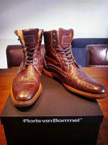 Floris van Bommel winter collectie 2012/13