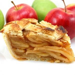 Sweet Pea's Kitchen » Apple Pie