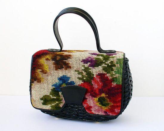 A great vintage purse.