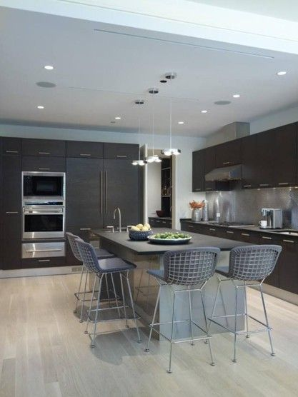 Luxury Kitchen Decoration Concepts