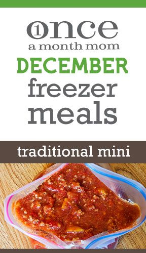 10 Day Mini December 2012 Menu; bought the ingredients last night now to make it today!! Excited, Emmalea :)