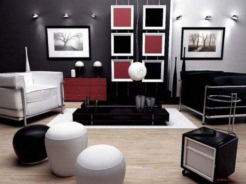 Home Interior Design 2012