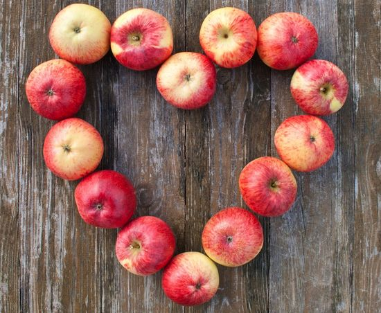 10 Essential Nutrients For Heart Health