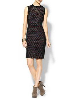 Diamond Horizon Dress