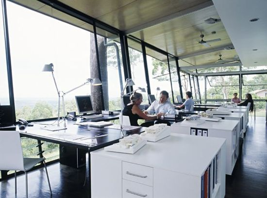 The Studio of Bark Design Architects
