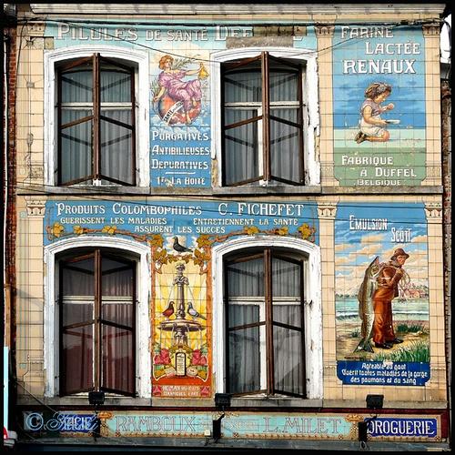 belgium graffiti