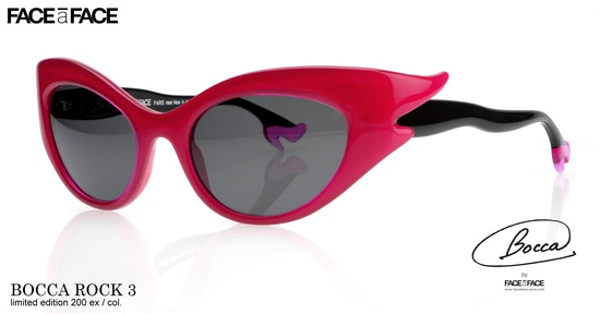 Face a Face Bocca Rock 3 sunglasses