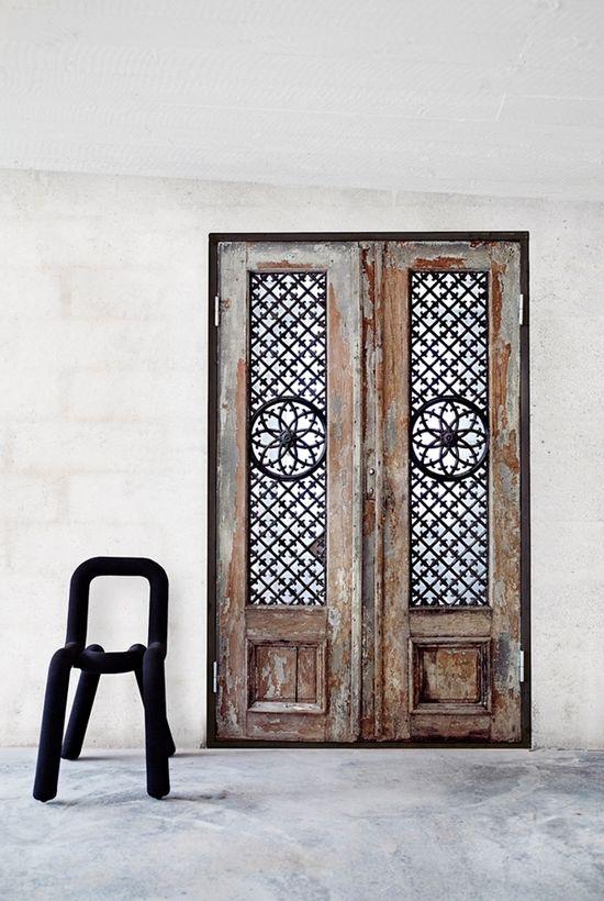 amazing doors.