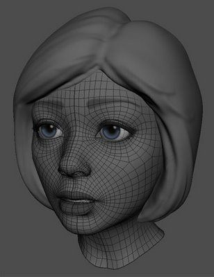 3d Wireframes - Reference for 3D Modeling