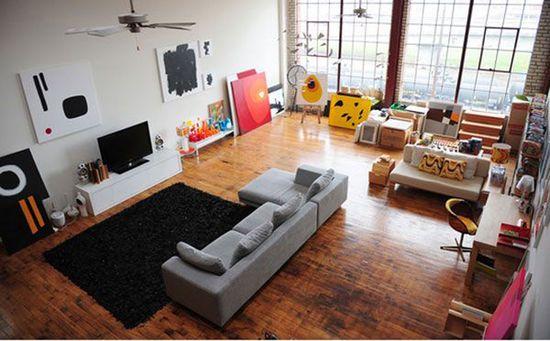 sweet living room designs