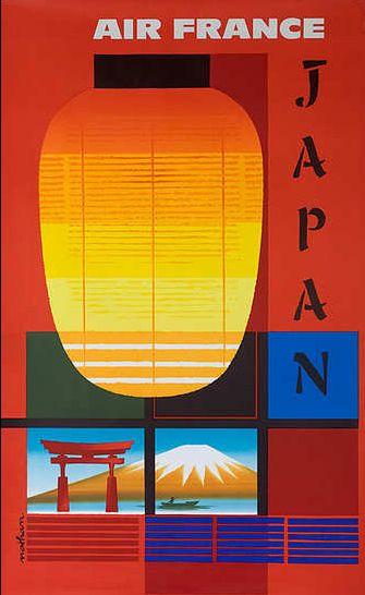 Japan - Air France