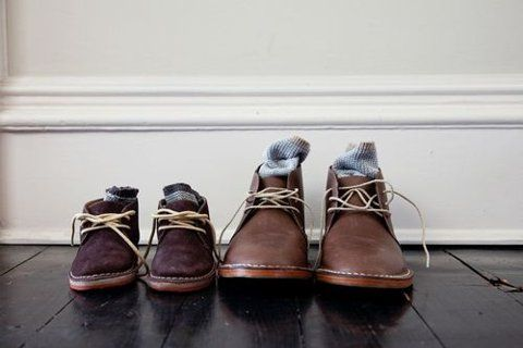 mens and little mens