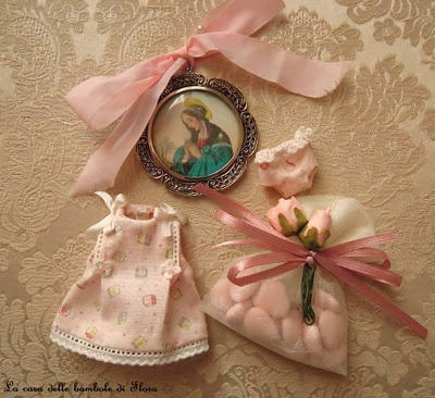 #miniature baby clothes