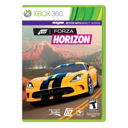 Forza Horizon – Xbox 360