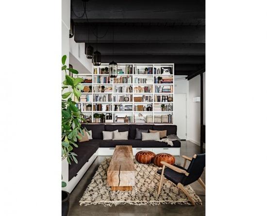 Open Feeling Loft by Jessica Helgerson Interior Design » Decoholic