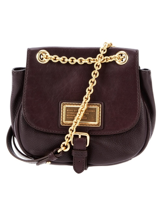 MARC BY MARC JACOBS 'Chain Reaction' shoulder bag