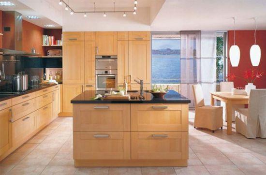 Top kitchen design ideas wallpaper