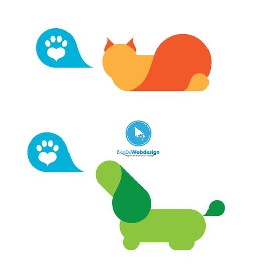 by Scott Wise . Branding for Animal Wellness Centers www.scottwise.ca/
