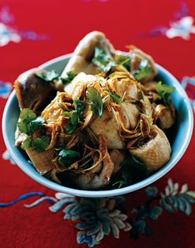 What We?re Cooking: Chinese New Year Classics