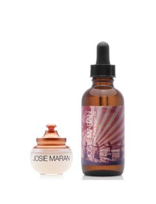 10 Beauty Products With Pretty Packages.  Love Josie Maran? Enter here to win a 6-piece beauty collection!