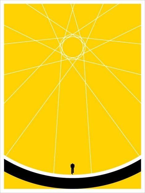 Yellow by shyfly