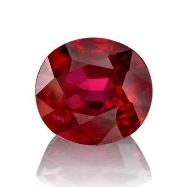 Omi Gems - Gemstones Ruby
