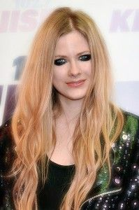 Famous Quotes by Avril Lavigne