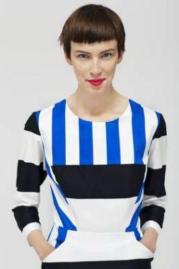 OKSIDI, KOBOLTTI - Marimekko clothes summer 2013