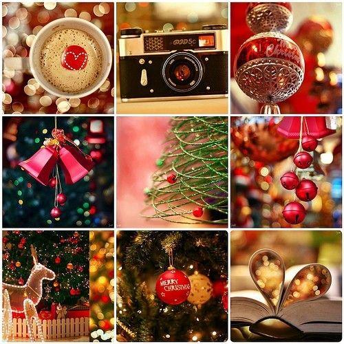 magical Christmas montage