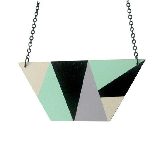 Mint! Geometric!