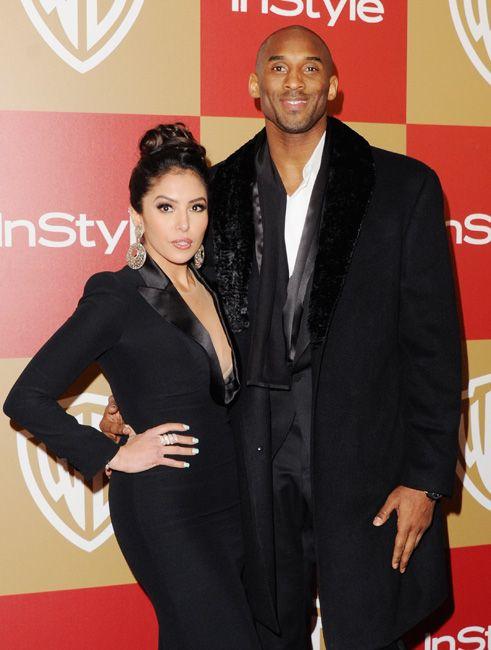Kobe-and-Vanessa
