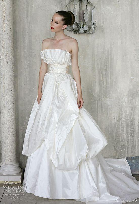 Bellantuono Wedding Dresses 2010