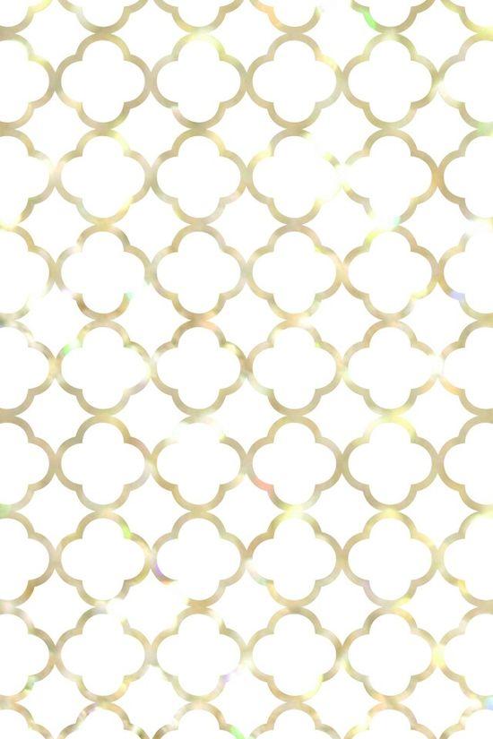Gold iPhone Wallpaper