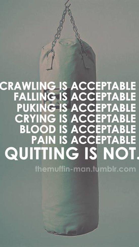 #Motivation #Workout #Quote