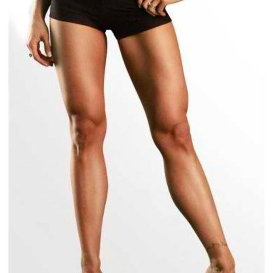 Shape Those Legs Workout for Absolute Beginners!