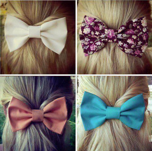 Hair Bows. ?
