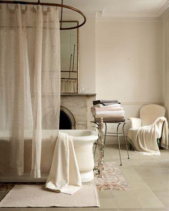 spacious fabulous #bathroom ...