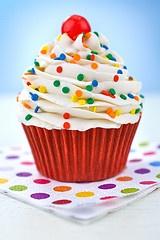 pretty cupcake