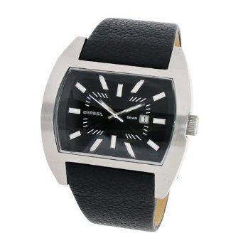 Diesel Dz1116 Leather Mens Watch: Watches: Amazon.com
