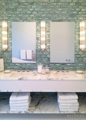 interior designer Jamie Drake's