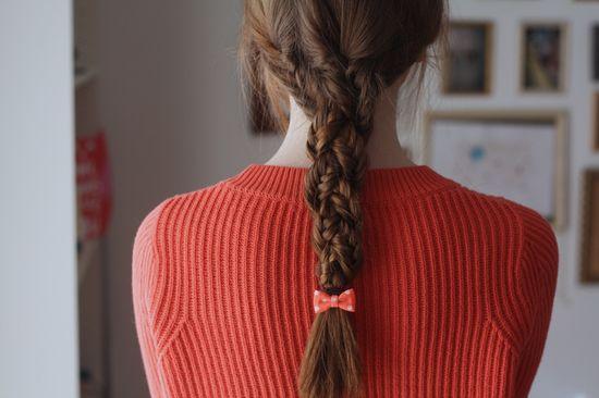 unique braid (d is for dangerous)