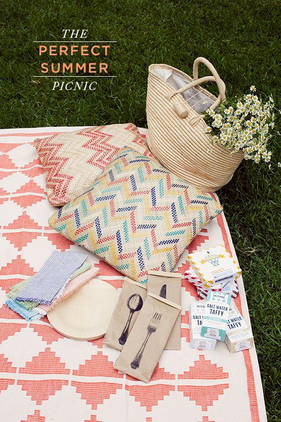 oh joy + terrain summer picnic giveaway