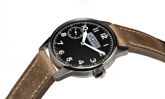 Field Watch by Weiss Watch Company #men #watches