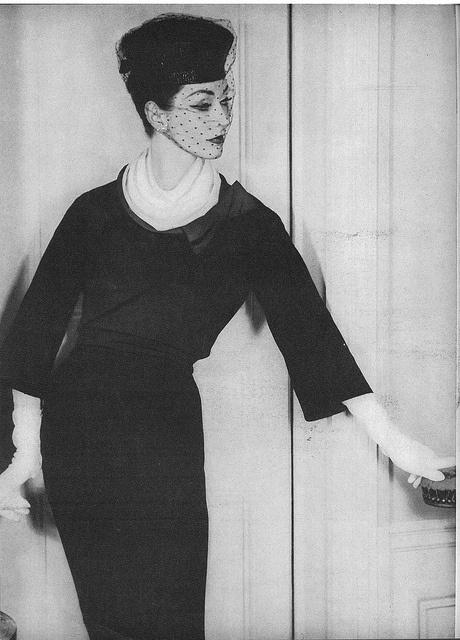 March Vogue 1956