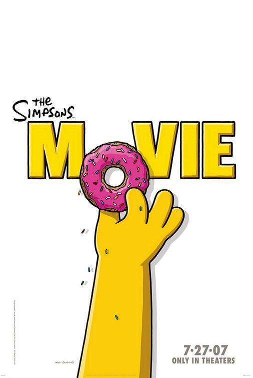 The Simpsons #Korean Films Photos