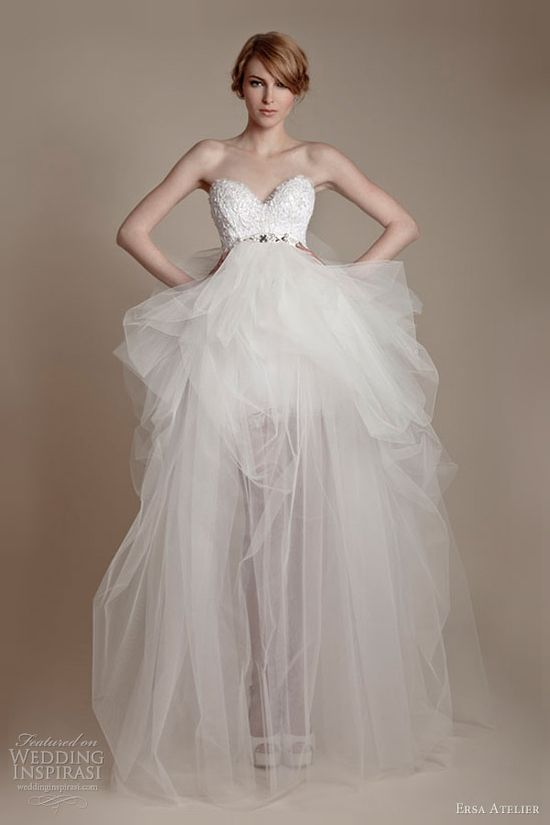 ersa-atelier-2013-strapless-tulle-french-lace-wedding-dress