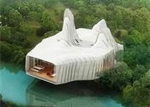 Bird Island House